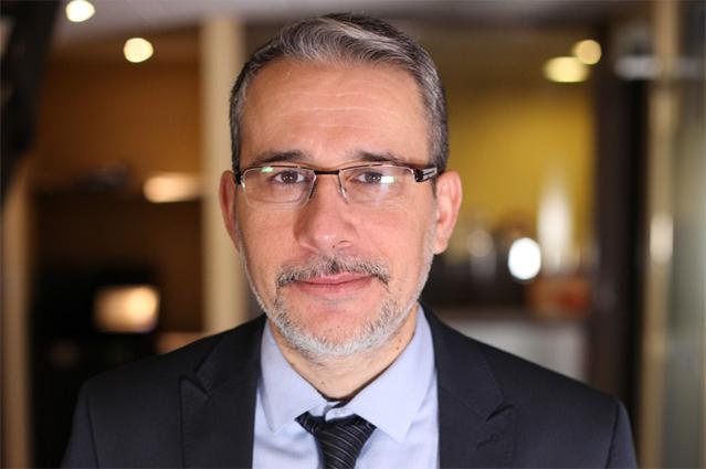 Jérôme Pichoff