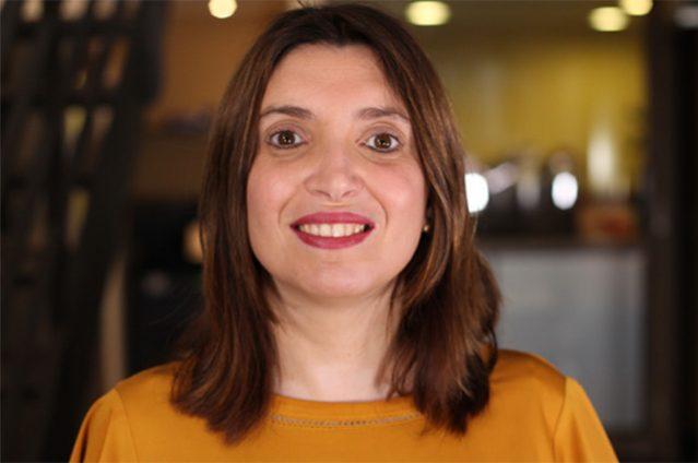 Cristina De Magalhaes